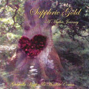 Sapphric Gold