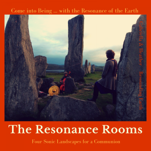 Resonance Rooms - Frequency Transmissions